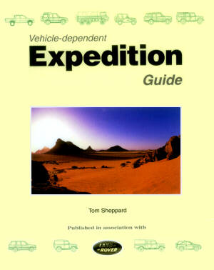 the wheelman reading room rh wheelman com Expedition Car tom sheppard vehicle dependent expedition guide pdf